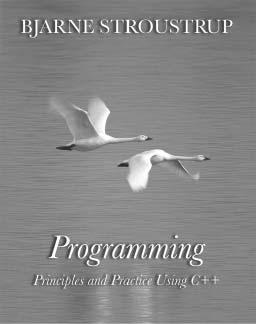 More Guides from the Inventor of C++ The C++ Programming Language, Fourth Edition, delivers meticulous, richly explained, and integrated coverage of the entire language its facilities, abstraction