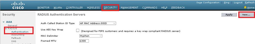 5. Create the authorization rule on ISE. 6. Configure the endpoint.