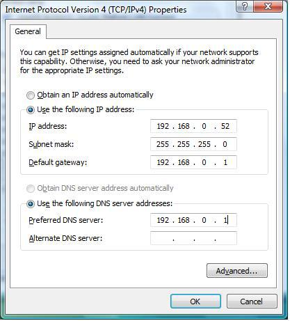 Appendix B - Networking Basics Windows Vista Users Click on Start > Control Panel. Make sure you are in Classic View. Double-click on the Network and Sharing Center icon.
