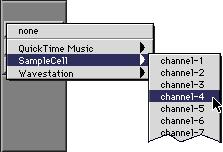 Recording MIDI To configure a new MIDI track for recording: 1 Choose File > New Track and specify 1 MIDI Track, then click Create.