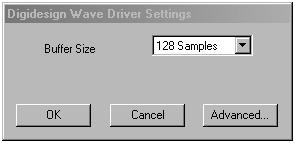 6 Double-click the Digidesign WaveDriver. 7 Select the Properties tab. 8 Expand Audio Devices. 9 Double click Digidesign WaveDriver.