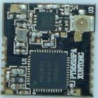 PTR5618PA Coin-size Bluetooth Low Energy System on Module with PA Embedded Cortex M4F 32 bit processor The PTR5618PA ultra-low power Bluetooth Low Energy/2.