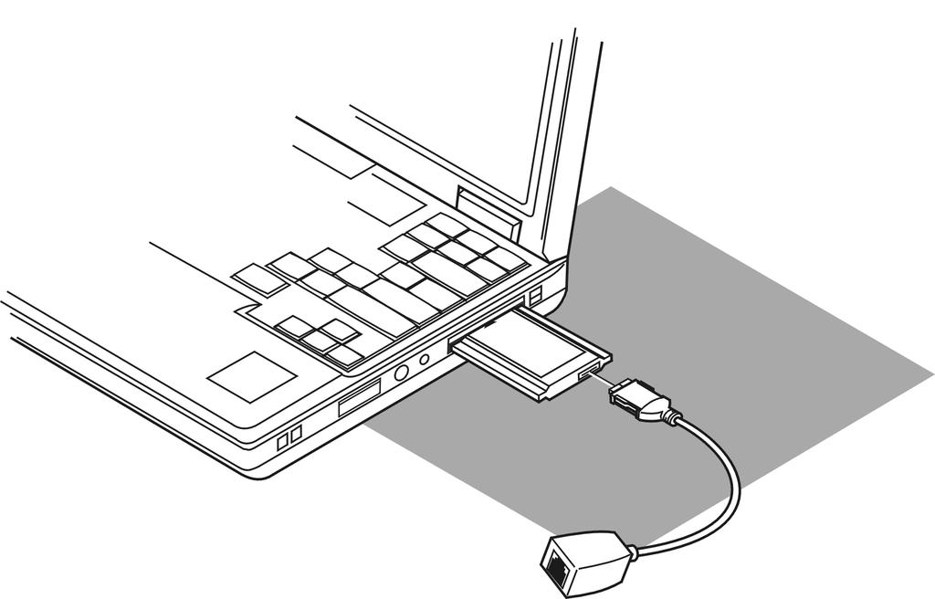 LAPTOP Systems- Installing the Ethernet Adapter 5-11 Click Shutdown in SBC Express and then turn off all peripheral devices. Remember to leave the SBC Express CD in the CD-ROM drive.