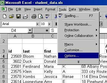 Custom Sort Orders When you perform a sort in Excel, it is done alphabetically, numerically or by date.