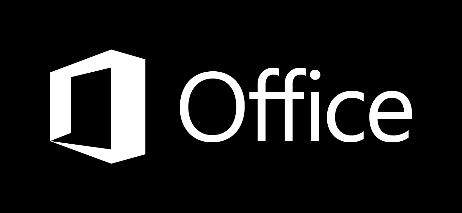 Introducing the New Office Your familiar Office applications and documents,