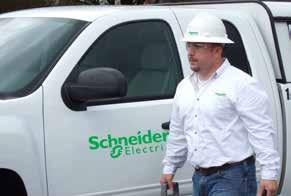 A Comprehensive Portfolio of Services Schneider Electric Critical Power & Cooling Services (CPCS) provides the highest quality services and solutions by trained and trusted professionals.