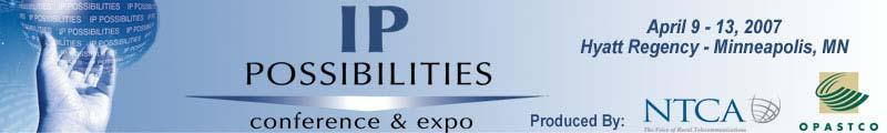 IP Possibilities Conference &