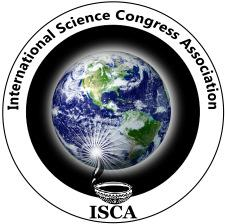 Abstract Research Journal of Recent Sciences ISSN 2277-2502.