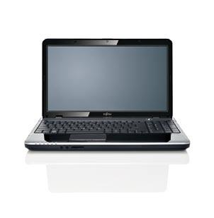 Data Sheet Fujitsu LIFEBOOK AH531/GFO Notebook Enjoy Graphic Performance without Limit The Fujitsu LIFEBOOK AH531 with discrete graphics notebook has the stylish slim design in glossy black
