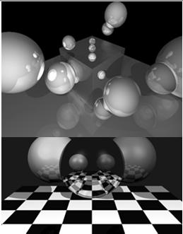 Foundations of Computer Graphics Motivation: Why do we study 3D Graphics? http://www.cs.berkeley.edu/~ravir Instructor http://www.cs.berkeley.edu/~ravir PhD Stanford, 2002.