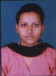 Jaya Sharma received the B.Tech, in the field of Computer Science and Engineering from Uttar Pradesh Technical University, Lucknow (U.P.)-India and pursuing M.