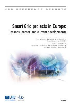 Smart Grids projects: Growing number: deployment, demonstration/pilots, R&D Participants: Grid operators,