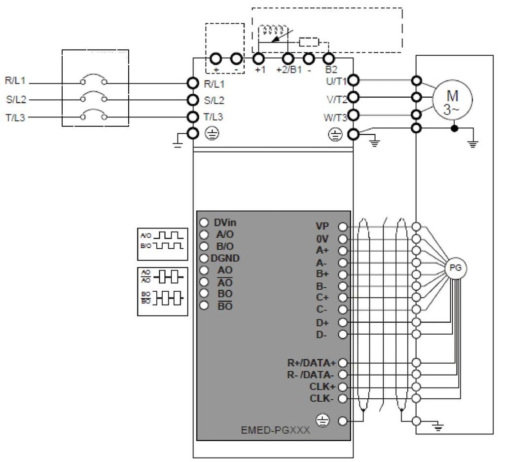 Preface Please Read Prior To Installation For Safety Firmware 12vdc 220vac Inverter With Sine Wave Outputcircuit Diagram World Clock Differential Output Endat Line Driver Rs422 Level Note