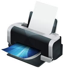 most printers are also raster devices -