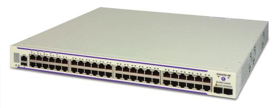 data services with or without Power Over Ethernet