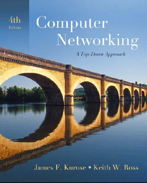 Chapter 5 Link Layer and LANs Computer Networking: A Top Down Approach 4 th edition.