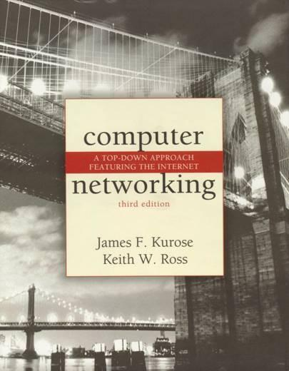 Chapter 5 Link Layer and LANs Computer Networking: A Top Down Approach Featuring the Internet, A note on the use of these ppt slides: We re making these slides freely available to all (faculty,