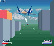 Chapter 8 Super FX and RAMDAC Super FX Super FX-rendered 3D polygon graphics in the SNES game Star Fox The Super FX is a coprocessor chip used in select Super Nintendo Entertainment System (SNES)