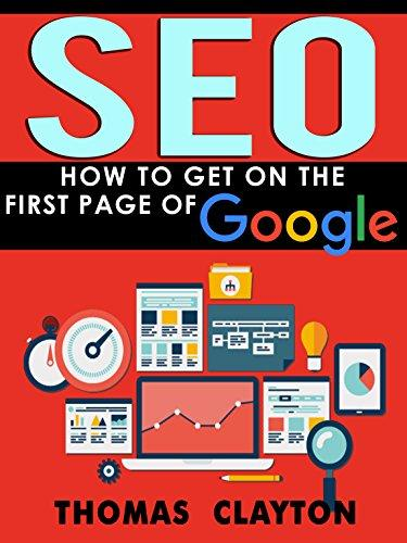 SEO: How To Get On The First Page Of Google (Google Analytics, Website Traffic, Adwords,