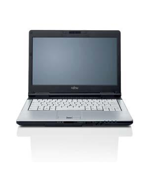 Data Sheet Fujitsu LIFEBOOK S751 Notebook The Mobile Versatile Companion If you need a reliable notebook for everyday business use, choose the Fujitsu LIFEBOOK S751. Its 35.