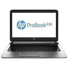District Computer Standards Model Processor Memory & Hard HP ProBook 450 G3 Notebook PC HP ProBook 430 G3 Laptop T i5-6200 2.3GHz w/turbo 3MB Cache i3-6100u 2.