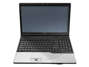 Data Sheet Fujitsu LIFEBOOK E752 Notebook Your Professional Desktop Replacement If you need a reliable and energy-efficient notebook for daily business use, select the Fujitsu LIFEBOOK E752. The 39.