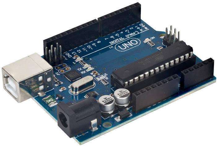 Getting started: Arduino 2 Wheel Drive Wireless Bluetooth Robot Kit using Arduino UNO 2.2. What is IDUINO UNO? The iduino Uno is on the ATmega328.