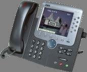 Web Inbox Telephone Interface, Visual