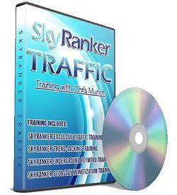 .. Remove the content stumbling block in your business. Create as many 'SkyRankers' as you need in minutes start getting traffic ASAP!