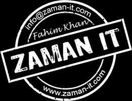 100% advance payment Payment will goes to Zaman IT account pay check or cash.