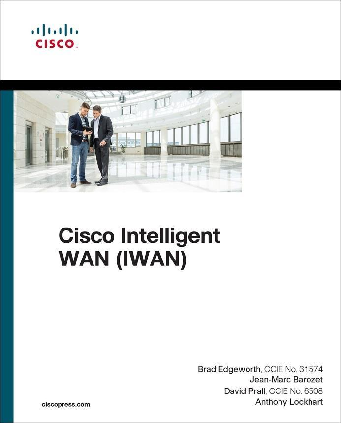 Recommended Reading Available Now BRKCRS-2002 2017 Cisco