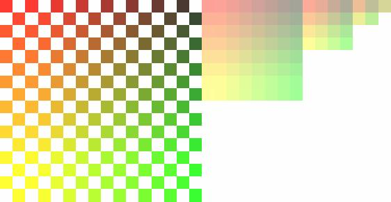 Texture Mapping: Mipmapping & Filtering