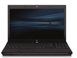 OFFER OF THE MONTH HP 4515s Notebook with carry case and extra power supply All for under 400!