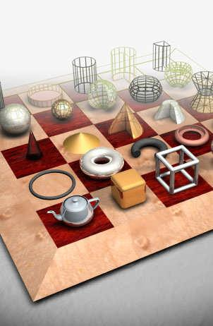 Overview What makes a good rendered image Render methods in NX Render Foregrounds and backgrounds