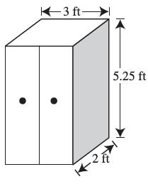 50. A rhombus and a rectangle are shown below. Which property is true for the rhombus but not true for the rectangle? A. Opposite angles are congruent. B. Opposite angles are supplementary. C.