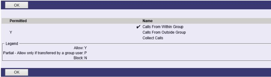 Outgoing Calling Plan Outgoing Calling Plan allows you to view the calling plan rules for your outgoing calls.