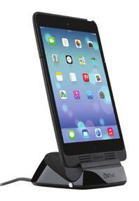 Works with ipad Air & ipad Air 2 SKU - #70223 Charge Case and Stand for ipad 4th generation SKU - #70213 Charge