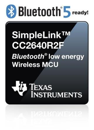 Industry s smallest Flash based Bluetooth 5 WMCU Long Range Demo TI Bluetooth 5 BLE5-Stack 1.