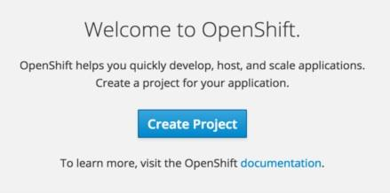 Red Hat OpenShift Application Runtimes 1