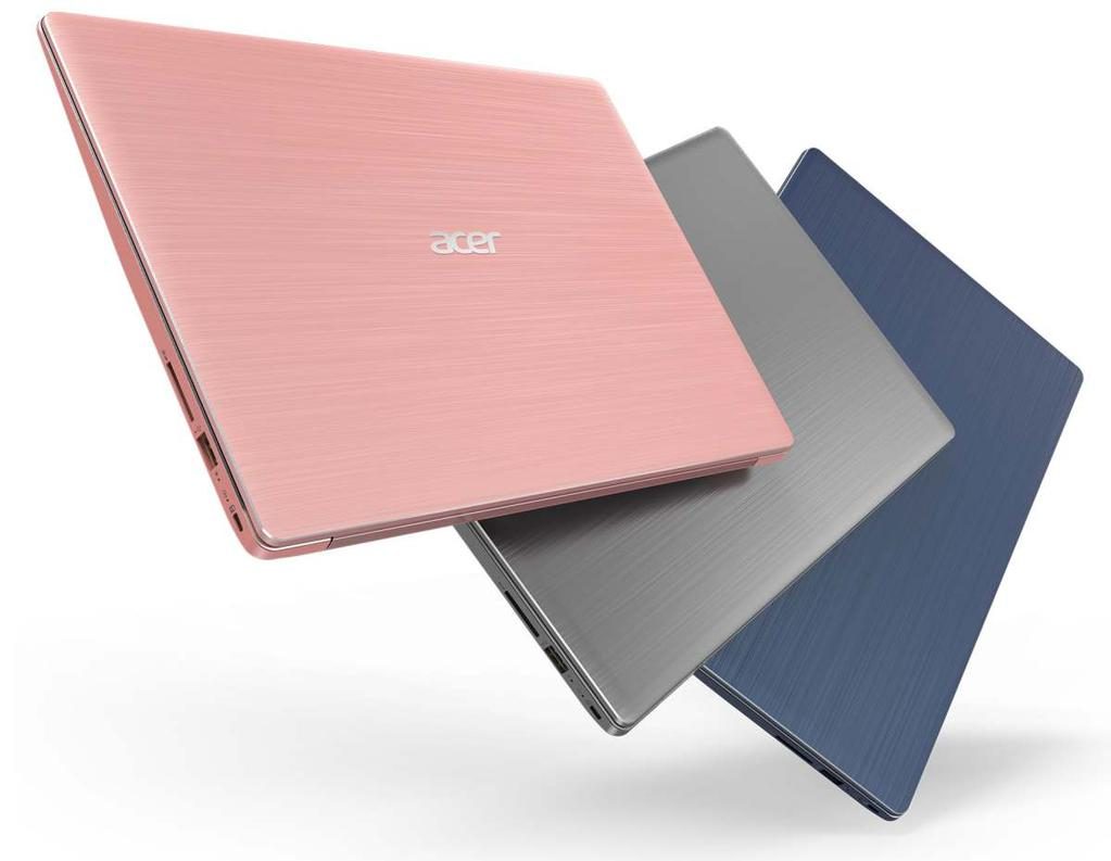 Swift A Laptop of Ultra-thin Proportions With newly launched AMD