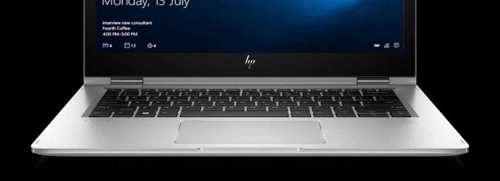 HP EliteBook x360 1030 G2 Specs 13.