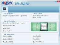 00 AAEON Hi-Safe AAEON Hi-Safe/ AAEON Hi-Manager Hi-Safe is a free and powerful