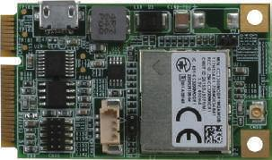 4g Carrier Board SCA-C01 Host Interface UART ISM Band, /300M~348MHz Frequency Band /400M~435MHz /470M~510MHz /779M~787MHz /863M~930MHz Operating Voltage 3.