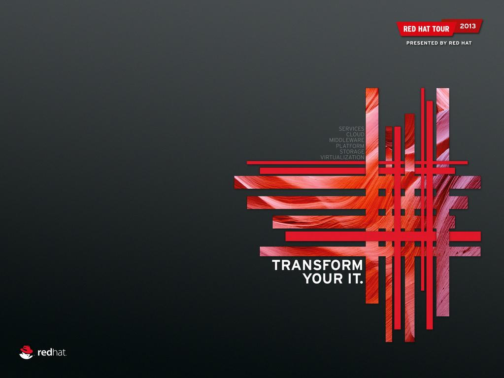 Transform Your Business To An Open Hybrid