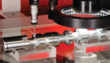 measurement results for a wide range of metrology applications.