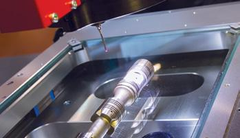 Starrett Metrology Systems provide quick Return-On- Investment through increased product quality, user time savings and alternative