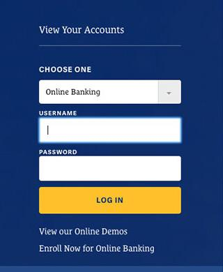 How to Enroll / B1 How to Enroll Enrolling in Online Banking and Mobile Banking only takes a few minutes. You will need your South State Bank Account Number and Phone Banking PIN.