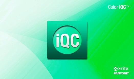Color iqc and