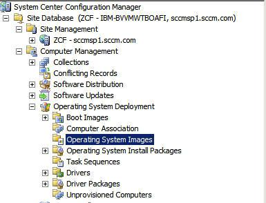 IBM Deployment Pack for Microsoft System Center