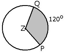 5 EOC Practice Level 2 Level 3 Level 4 Level 5 identifies a sector area of a circle as a proportion of the entire circle applies similarity to solve problems that involve the length of the arc